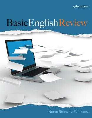 Basic English Review - Schneiter Williams, Karen
