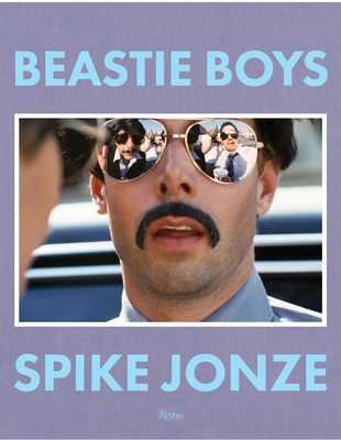 Beastie Boys - Jonze, Spike