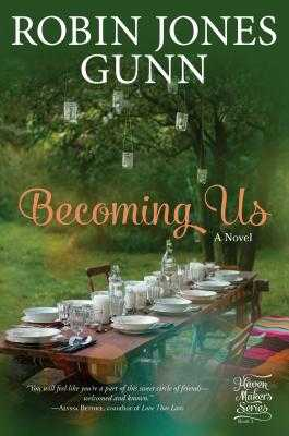 Becoming Us - Gunn, Robin Jones