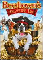 Beethoven's Treasure Tail - Ron Oliver