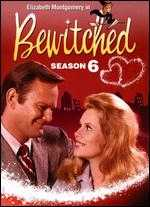 Bewitched: Season 06 -