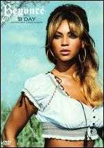 Beyoncé: B'day Anthology Video Album