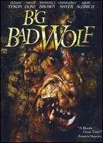 Big Bad Wolf - Lance W. Dreesen