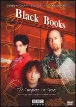 Black Books: Series 01 -