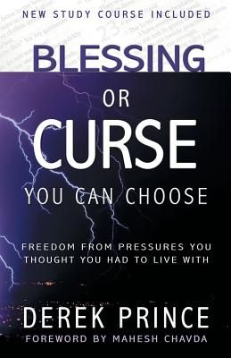 Blessing or Curse: You Can Choose - Prince, Derek