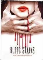 Blood Stains - Rob Malenfant