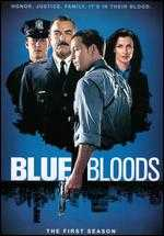Blue Bloods: Season 01 -