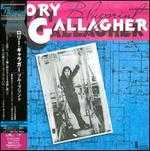 Blueprint - Rory Gallagher