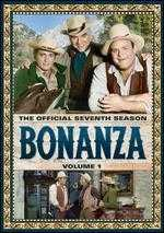 Bonanza: The Official Seventh Season, Vol. 1 -