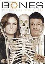 Bones: The Complete Fifth Season [6 Discs] -