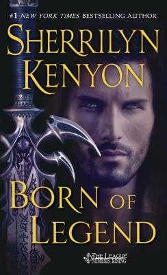 Born of Legend: The League Nemesis Rising - Kenyon, Sherrilyn