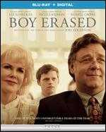 Boy Erased [Includes Digital Copy] [Blu-ray] - Joel Edgerton