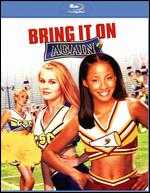 Bring It On Again [Blu-ray] - Damon Santostefano