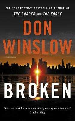 Broken - Winslow, Don