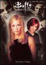 Buffy the Vampire Slayer: Season 4 [6 Discs] -