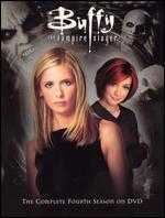 Buffy the Vampire Slayer: The Complete Fourth Season [6 Discs] -