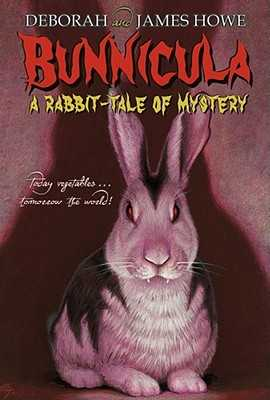 Bunnicula: A Rabbit-Tale of Mystery - Gs, Gs (Prepared for publication by)
