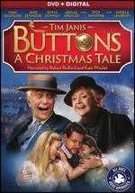 Buttons: A Christmas Tale - Tim Janis
