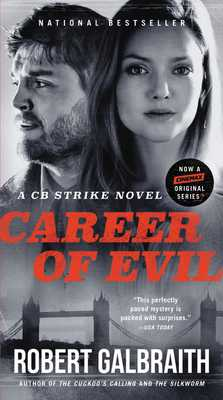 Career of Evil - Galbraith, Robert