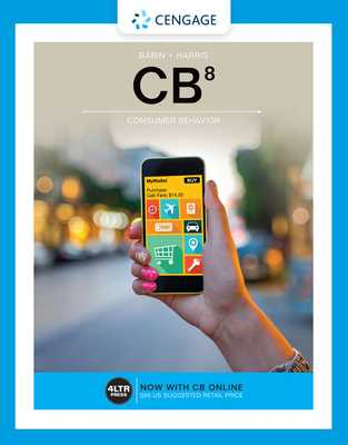 CB (with CB Online, 1 Term (6 Months) Printed Access Card) - Babin, Barry J, and Harris, Eric