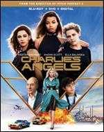 Charlie's Angels [Includes Digital Copy] [Blu-ray/DVD]