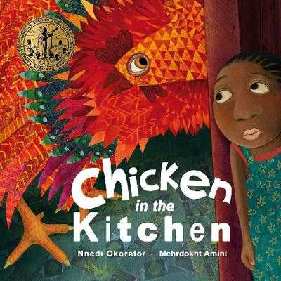 Chicken in the Kitchen - Okorafor, Nnedi