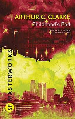 Childhood's End - Clarke, Arthur C., Sir