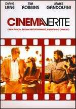 Cinema Verite - Robert Pulcini; Shari Springer Berman