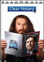 Clear History - Greg Mottola