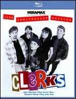Clerks [15th Anniversary Edition] [Blu-ray] - Kevin Smith