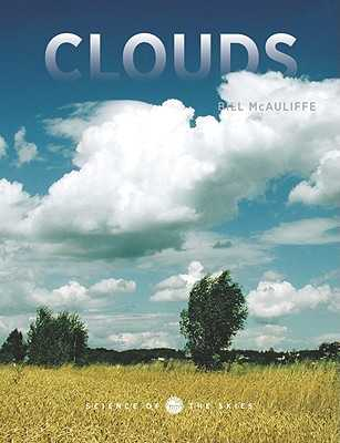 Clouds - McAuliffe, Bill