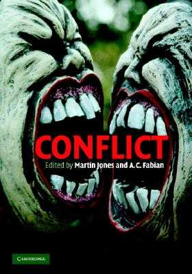 Conflict - Jones, Martin (Editor), and Fabian, Andrew (Editor)