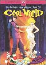 Cool World - Ralph Bakshi