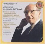 Copland Conducts Copland [Bonus Tracks]