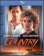 Country [Blu-ray] - Richard Pearce