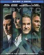Crypto [Includes Digital Copy] [Blu-ray] - John Stalberg, Jr.