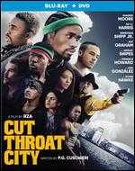 Cut Throat City [Blu-ray/DVD] - RZA