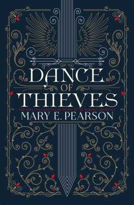 Dance of Thieves - Pearson, Mary E