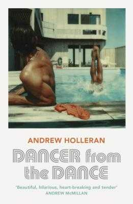 Dancer from the Dance - Holleran, Andrew