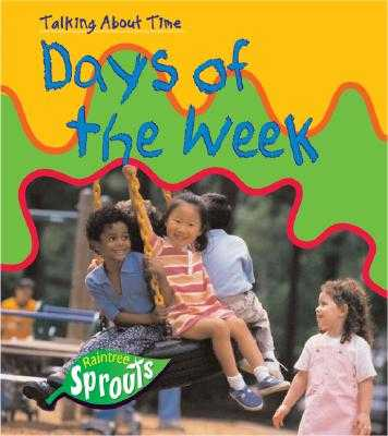 Days of the Week - Attwood, Jilly