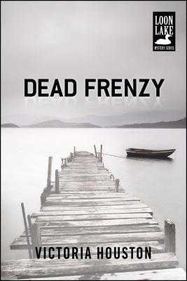 Dead Frenzy - Houston, Victoria
