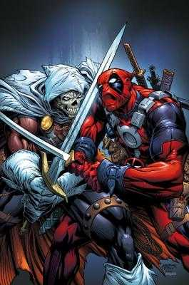 Deadpool & Cable Ultimate Collection, Book 3 - Nicieza, Fabian (Text by), and Slott, Dan (Text by)