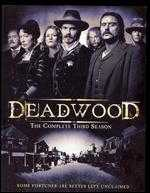 Deadwood: The Complete Third Season [6 Discs] -