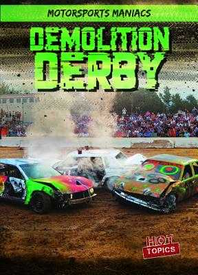 Demolition Derby - Mikoley, Kate