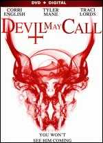 Devil May Call - Jason Cuadrado
