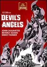 Devil's Angels -
