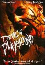 Devil's Playground - Mark McQueen