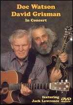 Doc Watson and David Grisman: In Concert - 1995 -