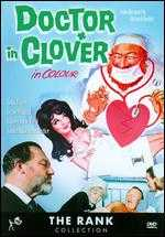Doctor in Clover - Ralph Thomas