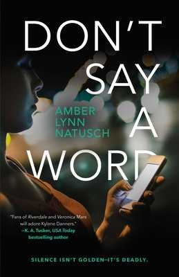 Don't Say a Word - Natusch, Amber Lynn
